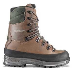 Lowa Hunter GTX Evo Extreme Boot - Antique Brown