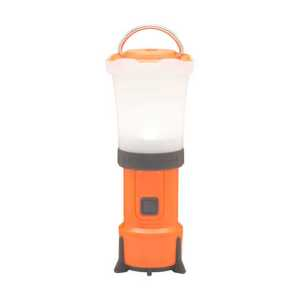 Black Diamond Orbit Camping Lantern -Vibrant Orange