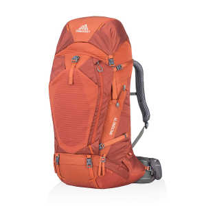 Gregory Baltoro 75 Rucksack - Ferrous Orange - Medium Back