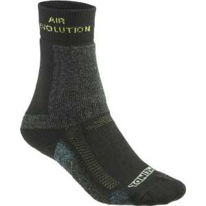 Meindl Air Revolution Socks - Anthracite