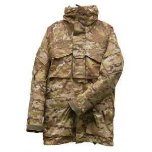 Keela Special Forces Mark 1 Waterproof Jacket - Field Camo