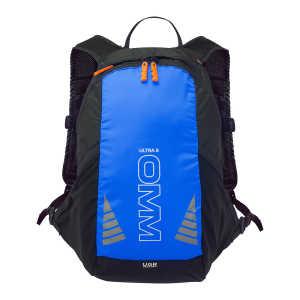 OMM Ultra 8 Lightweight Rucksack - Blue