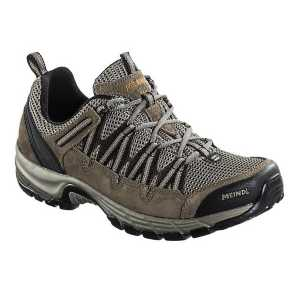 Meindl Balancing Wide Fit Walking Shoe - Brown