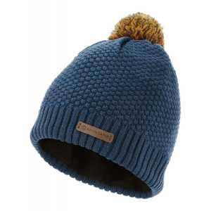 Montane Beta Bobble Beanie Hat - Narwhal Blue