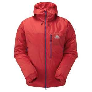 Mountain Equipment Fitzroy Insulated Jacket