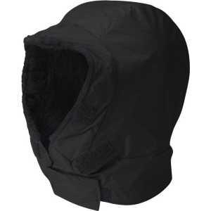 Buffalo DP Hood - Black