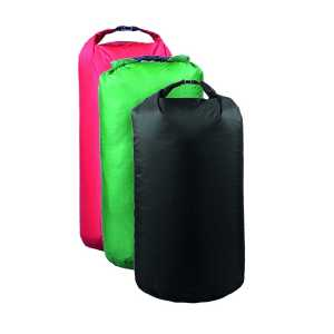 Trekmates Dryliner Roll Top Drybag 3 Litre - Green