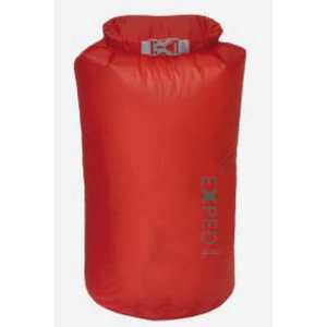 Exped Ultralite Dry Fold Bag - M - Red