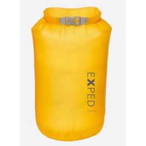 Exped Ultralite Dry Fold Bag - S - Yellow