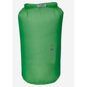 Exped Ultralite Dry Fold Bag - XL - Emerald