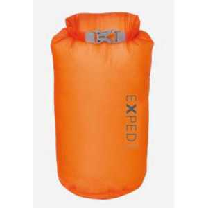 Exped Ultralite Dry Fold Bag - XS - Orange