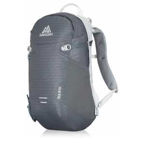 Gregory Womens Sula 18 Rucksack - Dove Grey