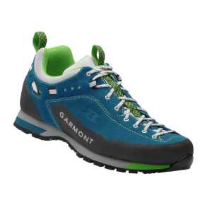 Garmont Dragontail LT Alpine Walking Shoes - Night Blue/Grey
