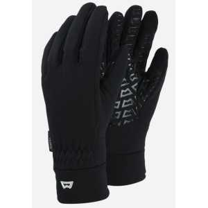 Mountain Equipment Touch Screen Grip Glove - Black