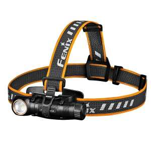 Fenix HM61R 1200 Lumens Magnetic Rechargeable Headtorch/Handtorch