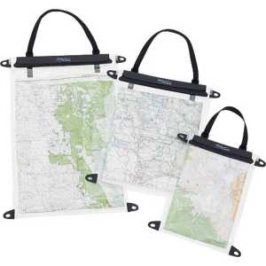 SealLine HP Map Case - Large