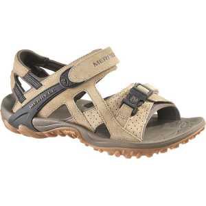 Merrell Kahuna III Walking Sandals - Classic Taupe