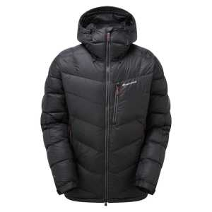 Montane Jagged Ice Down Jacket - Black