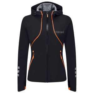 OMM Womens Kamleika Waterproof Jacket - Black