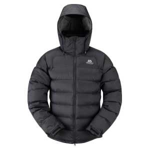 Mountain Equipment Lightline Down Jacket - Black