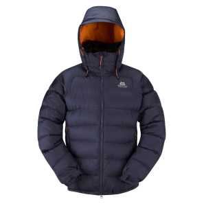 Mountain Equipment Lightline Down Jacket - Navy