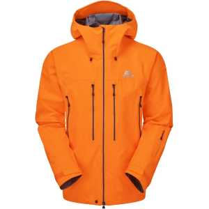 Mountain Equipment Changabang GTX Pro Waterproof Jacket - Mango