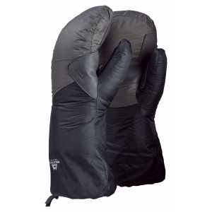 Mountain Equipment Citadel Insulated Mitt - Shadow/Black