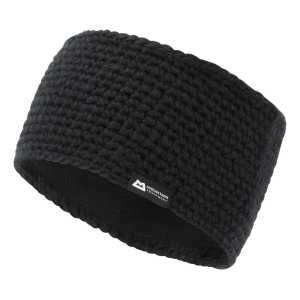 Mountain Equipment Flash Headband - Raven - One Size