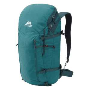 Mountain Equipment Goblin Plus 27 Rucksack - Tasman Blue/Legion Blue