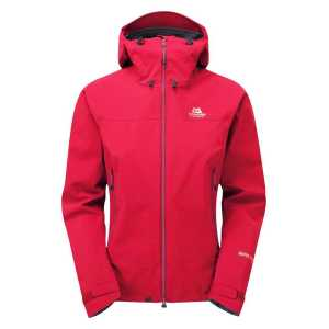 Mountain Equipment Womens Janak GTX Waterproof Jacket - Virtual Pink