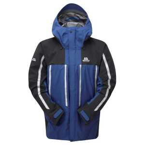 Mountain Equipment Mens Kongur MRT Jacket - Navy/Black