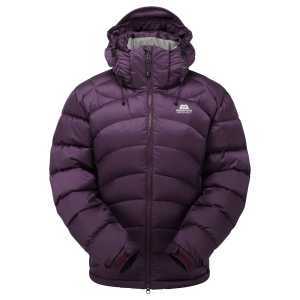 Mountain Equipment Lightline Women's Jacket - Blackberry