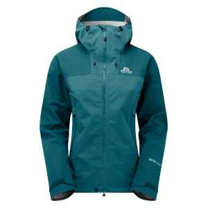 Mountain Equipment Rupal Women's Jacket - Legion Blue