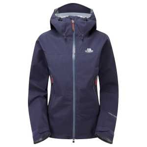 Mountain Equipment Rupal Women's Jacket - Skyglow