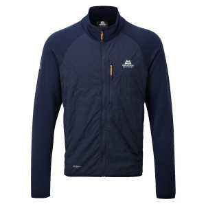 Mountain Equipment Switch Jacket - Cosmos - 2018-Extra Large