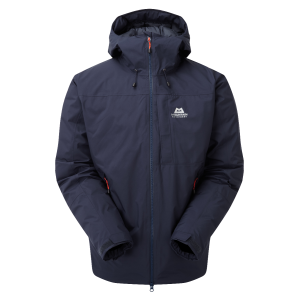 Mountain Equipment Triton Insulated Jacket - Cosmos