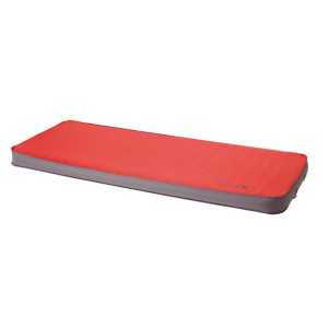 Exped Megamat 10 LXW Self Inflating Mattress - Ruby Red