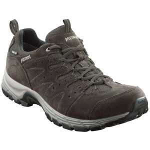 Meindl Rapide GTX Mens Wide Fit Walking Shoes - Brown