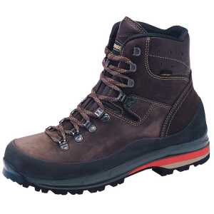 Meindl Vakuum Men GTX MFS Walking Boots - Dark Brown