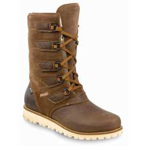 Meindl Meribel Lady GTX Waterproof Insulated Walking Boots - Brown