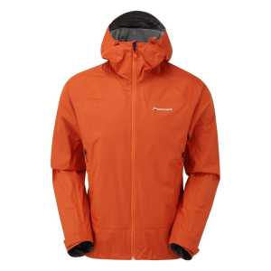 Montane Atomic Jacket - Firefly Orange