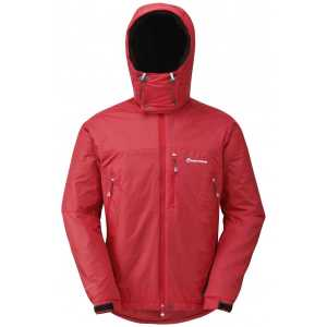 Montane Extreme Jacket - Alpine Red