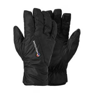 Montane Prism Insulated Gloves - Black