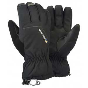 Montane Tundra Waterproof Gloves - Black