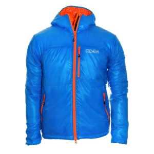OMM Mountain Raid Hood Jacket - Blue