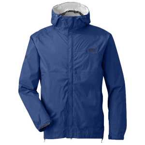 Outdoor Research Horizon Waterproof Jacket - Baltic - XL