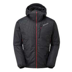 Montane Prism Insulated Synthetic Jacket - Black