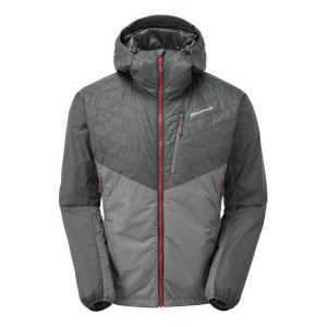 Montane Prism Insulated Synthetic Jacket - Shadow