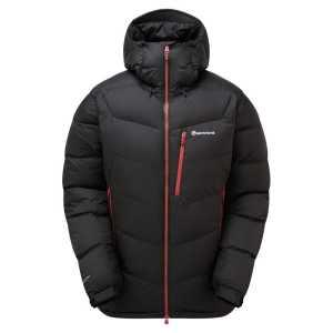 Montane Resolute Down Jacket - Black