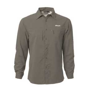 Sherpa Adventure Gear Tansen Long Sleeve Shirt - Juniper